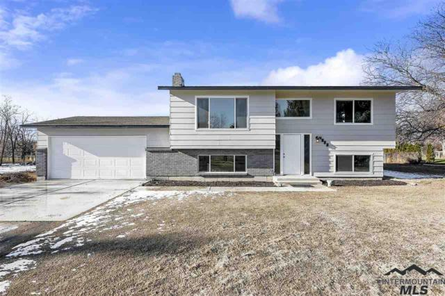 4555 S Mustang Drive, Boise, ID 83709 (MLS #98715258) :: Jackie Rudolph Real Estate