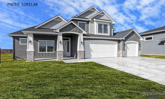 2553 N Foudy Ave., Eagle, ID 83616 (MLS #98715292) :: Jon Gosche Real Estate, LLC