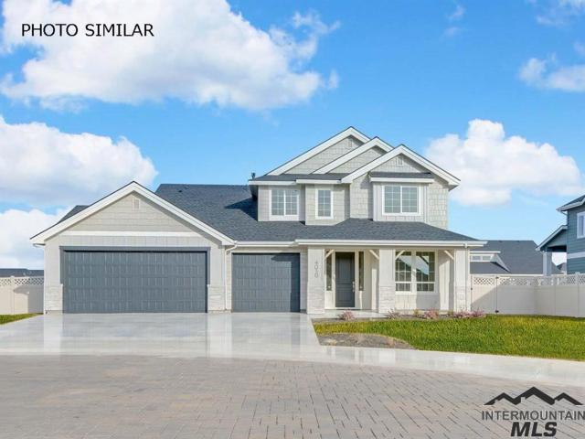 2554 N Foudy Ave., Eagle, ID 83616 (MLS #98715302) :: Jon Gosche Real Estate, LLC
