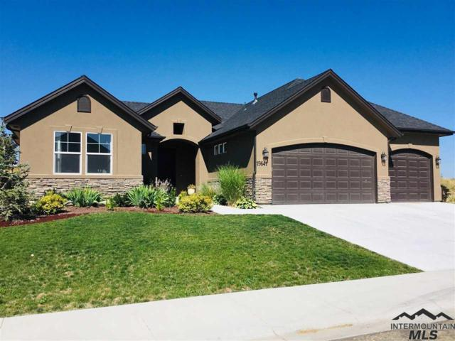 15641 Sequoia Grove Way, Caldwell, ID 83607 (MLS #98715390) :: Team One Group Real Estate