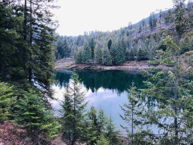 59150 Highway 200, Clark Fork, ID 83811 (MLS #98715532) :: Boise River Realty