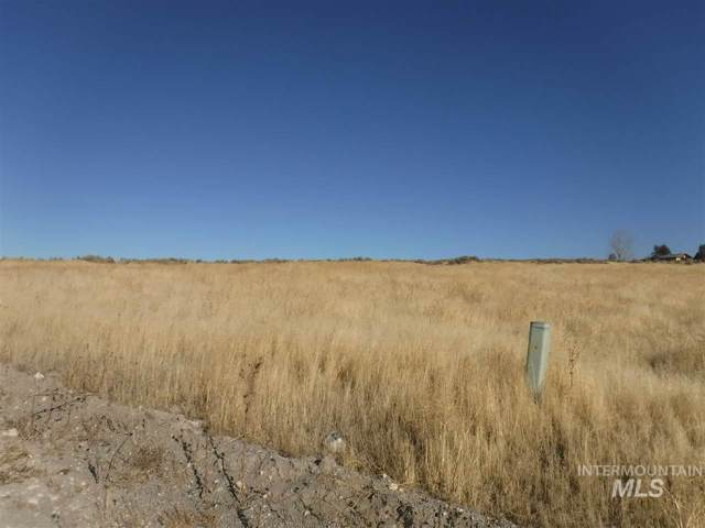 Lot 14 Skeleton Butte Estates, Eden, ID 83325 (MLS #98715578) :: Team One Group Real Estate