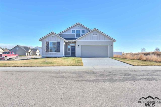 1463 E Pantanella Dr., Meridian, ID 83642 (MLS #98715866) :: Juniper Realty Group