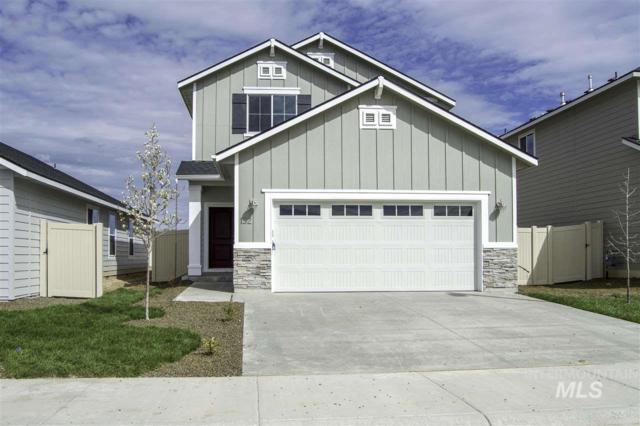 152 S Riggs Spring Ave., Meridian, ID 83642 (MLS #98715877) :: New View Team