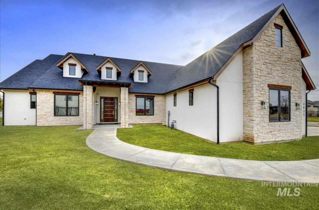 3835 W Sugar Tree Ct, Meridian, ID 83646 (MLS #98716107) :: Legacy Real Estate Co.