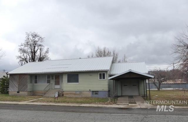 104 S Fairfield, Council, ID 83612 (MLS #98716128) :: Epic Realty