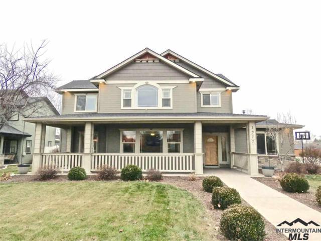 3977 N. Buckstone Ave., Meridian, ID 83646 (MLS #98716143) :: Full Sail Real Estate