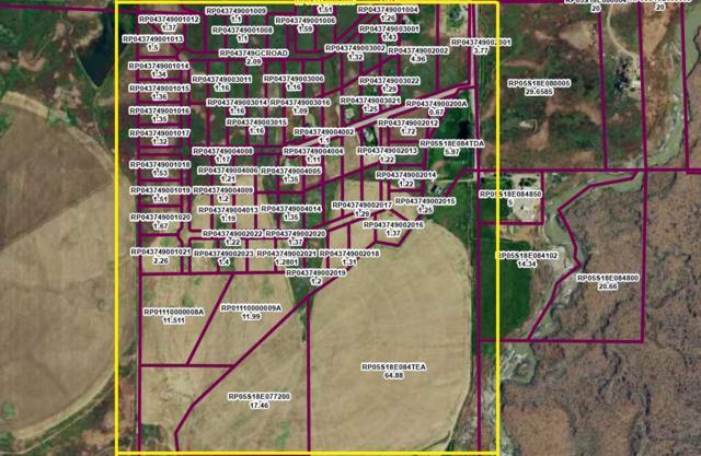Green Cut Sub/Desert Rose Estates, Shoshone, ID 83352 (MLS #98716350) :: Epic Realty