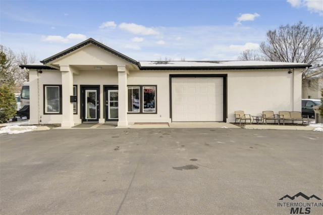 6614 W State St, Boise, ID 83714 (MLS #98716422) :: Minegar Gamble Premier Real Estate Services