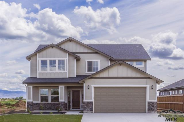 774 E Andes Dr., Kuna, ID 83634 (MLS #98716490) :: Boise River Realty