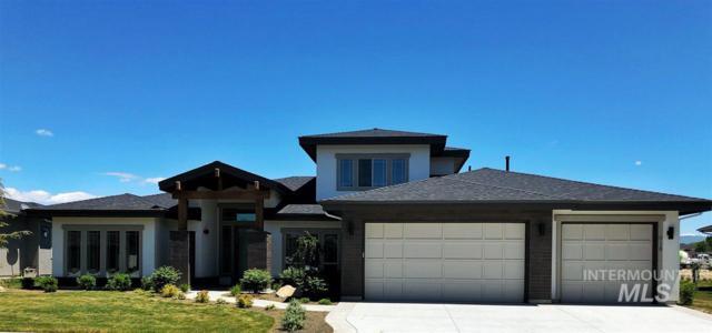 918 Lake Pointe, Eagle, ID 83616 (MLS #98716852) :: Boise River Realty