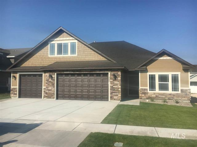 796 Cambron Ave, Twin Falls, ID 83301 (MLS #98716982) :: Alves Family Realty