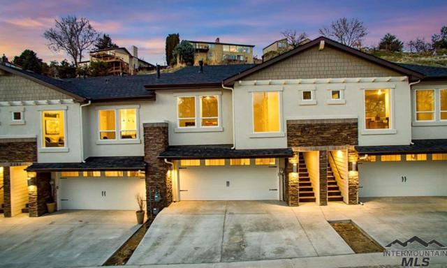 2264 W Hill Terrace Lane, Boise, ID 83702 (MLS #98716995) :: Team One Group Real Estate