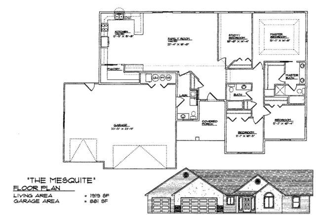 257 Mariposa Way, Shoshone, ID 83352 (MLS #98717116) :: Epic Realty