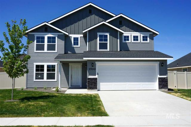 1700 W Lava Ave., Nampa, ID 83651 (MLS #98717128) :: Jon Gosche Real Estate, LLC