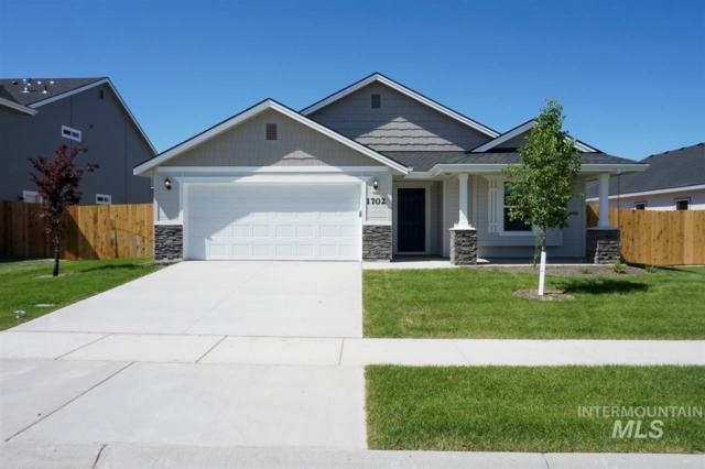 1702 W Crystal Falls Ave., Nampa, ID 83651 (MLS #98717132) :: Jon Gosche Real Estate, LLC