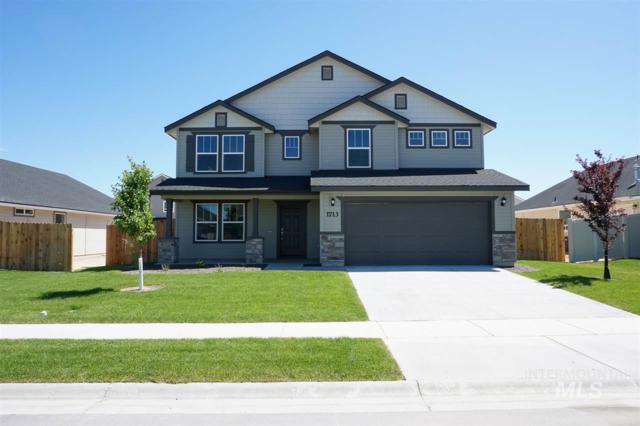 1713 W Crystal Falls Ave., Nampa, ID 83651 (MLS #98717140) :: Jon Gosche Real Estate, LLC