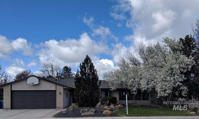 3615 S Norfolk, Boise, ID 83706 (MLS #98717440) :: New View Team