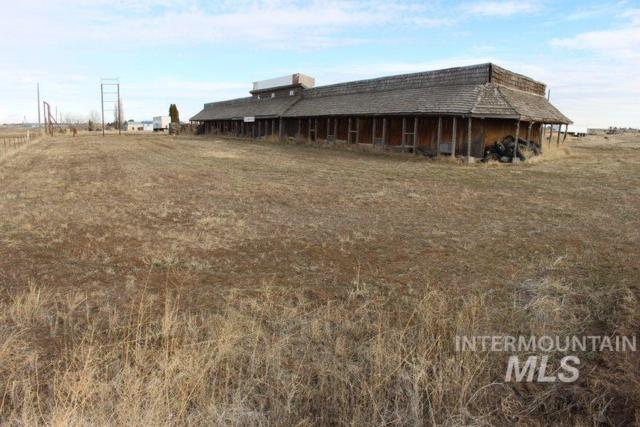265 Hwy 50, Kimberly, ID 83341 (MLS #98717451) :: Full Sail Real Estate