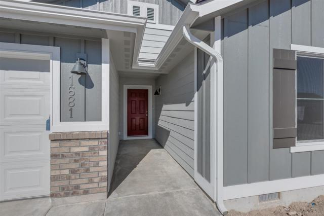 1681 N Bisque Ave., Kuna, ID 83634 (MLS #98717543) :: Jon Gosche Real Estate, LLC