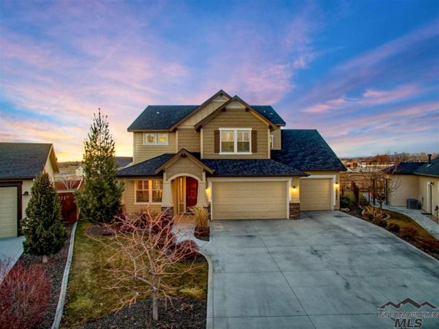 10342 W Adirondack, Star, ID 83669 (MLS #98717701) :: Team One Group Real Estate