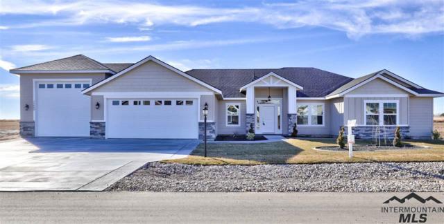 15063 Pinehurst, Caldwell, ID 83607 (MLS #98717809) :: Team One Group Real Estate