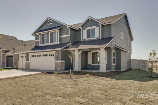 13287 Smithtown Ct., Caldwell, ID 83607 (MLS #98717870) :: Jackie Rudolph Real Estate