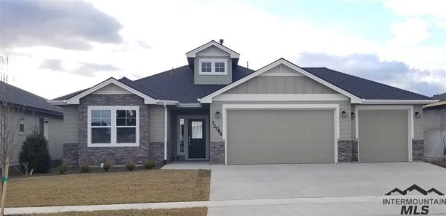 12065 S Culmen Way, Nampa, ID 83686 (MLS #98717929) :: Jon Gosche Real Estate, LLC