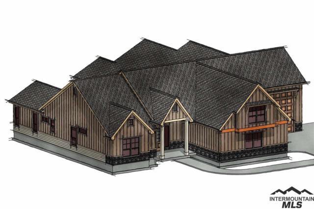 2580 N World Cup Way, Eagle, ID 83616 (MLS #98717961) :: Bafundi Real Estate