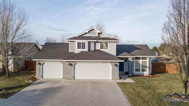 12290 W Tevoit St, Boise, ID 83709 (MLS #98717975) :: Juniper Realty Group