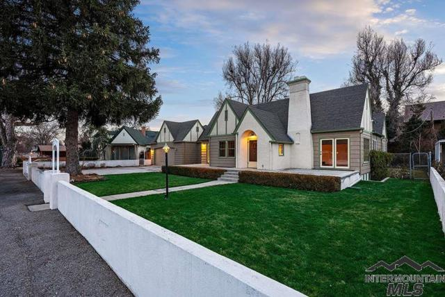 25 S Ruby Street, Boise, ID 83706 (MLS #98718016) :: Juniper Realty Group
