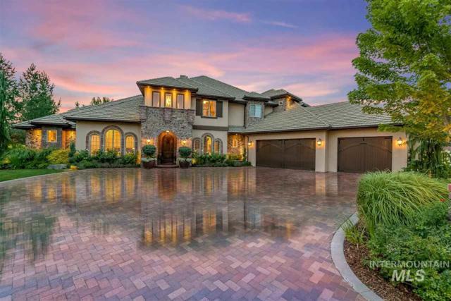 698 W Sherington, Eagle, ID 83616 (MLS #98718038) :: Boise River Realty
