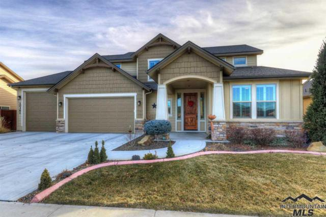10361 W Chino Dr., Star, ID 83669 (MLS #98718040) :: Team One Group Real Estate