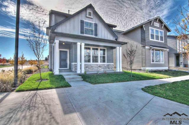 179 S Riggs Spring Ave., Meridian, ID 83642 (MLS #98718239) :: Build Idaho