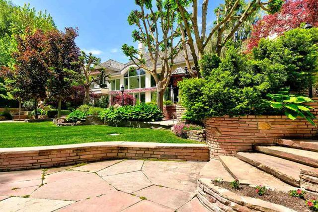 9400 W Pebble Brook Ln, Garden City, ID 83714 (MLS #98718340) :: Full Sail Real Estate