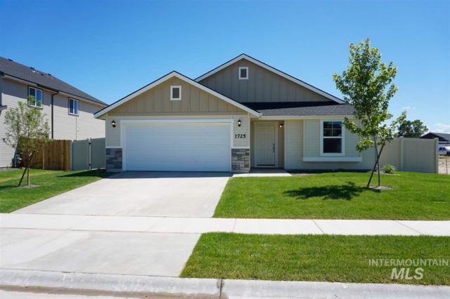 1725 W Crystal Falls Ave., Nampa, ID 83651 (MLS #98718603) :: Jon Gosche Real Estate, LLC