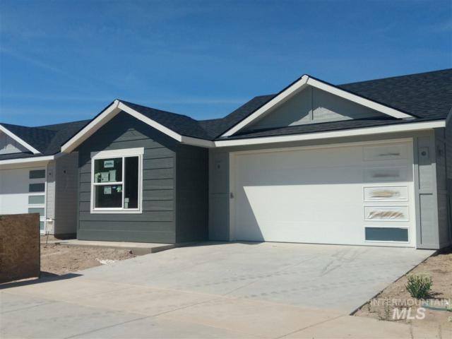 2727 N Carmen Ave, Boise, ID 83704 (MLS #98718780) :: Jon Gosche Real Estate, LLC