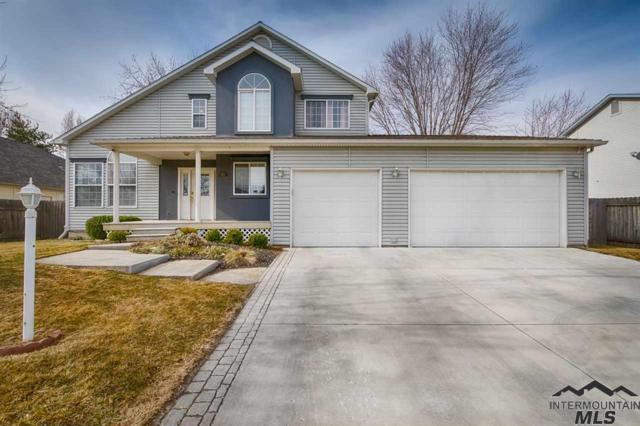 4895 N Tumbleweed, Boise, ID 83713 (MLS #98718830) :: Full Sail Real Estate