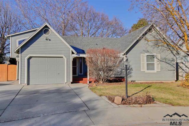 2731 N Westland, Boise, ID 83704 (MLS #98718912) :: Team One Group Real Estate