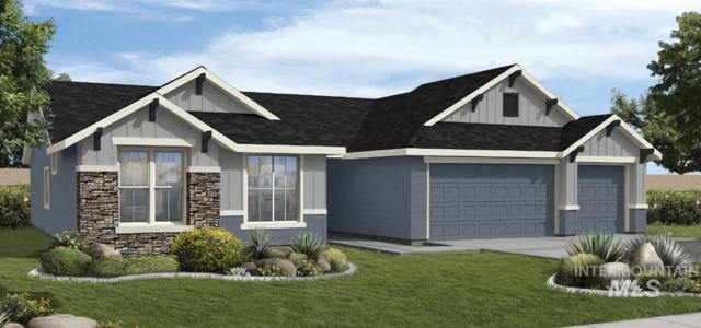 TBD E South Pass Way, Nampa, ID 83687 (MLS #98718914) :: Legacy Real Estate Co.