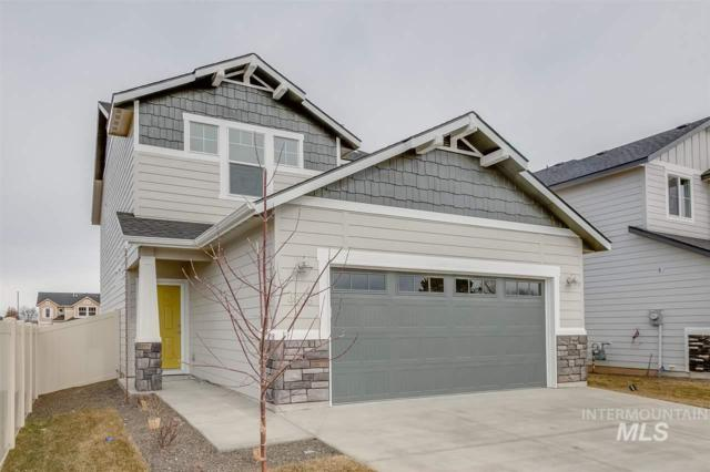 2646 W Snyder St., Meridian, ID 83642 (MLS #98719329) :: Jon Gosche Real Estate, LLC