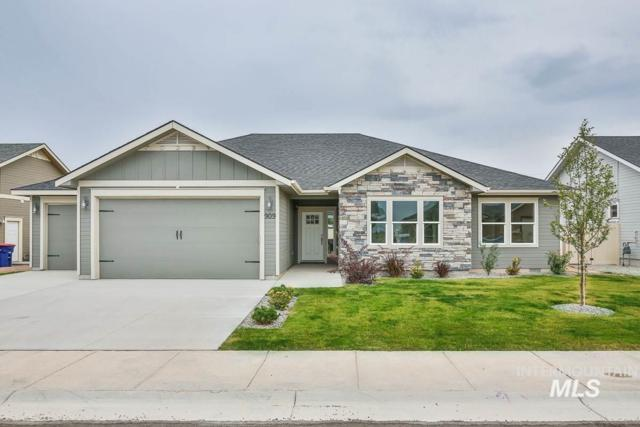972 Dunnigan Street, Twin Falls, ID 83301 (MLS #98719531) :: Alves Family Realty