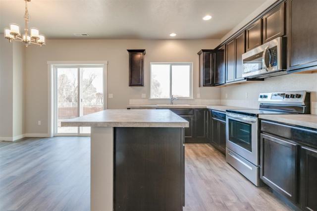 3455 NW 12th Avenue, Meridian, ID 83646 (MLS #98719544) :: Jon Gosche Real Estate, LLC