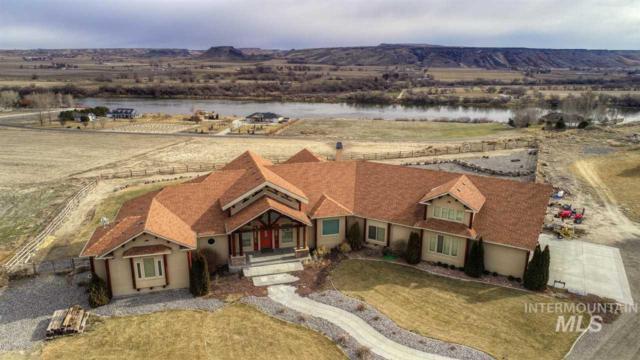 7816 Hidden Valley Rd, Marsing, ID 83639 (MLS #98719577) :: Boise River Realty