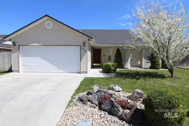 1223 Fiesta Way, Twin Falls, ID 83301 (MLS #98719708) :: Jon Gosche Real Estate, LLC
