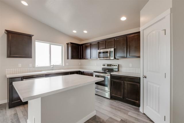 3488 NW 12th Ave., Meridian, ID 83646 (MLS #98719776) :: Jon Gosche Real Estate, LLC