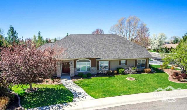 2529 E Greystone Ct, Eagle, ID 83616 (MLS #98720050) :: Legacy Real Estate Co.