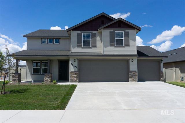 15293 N Bonelli Ave., Nampa, ID 83651 (MLS #98720263) :: Jon Gosche Real Estate, LLC