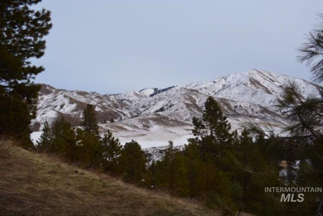 Lot 10 Overlook, Boise, ID 83716 (MLS #98720294) :: New View Team