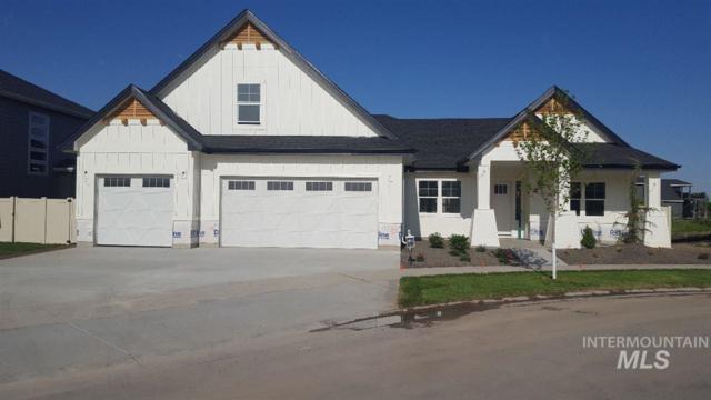 1165 N Seven Golds, Eagle, ID 83616 (MLS #98720348) :: Jon Gosche Real Estate, LLC